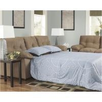 5380036 Ashley Furniture Mercer - Mocha Full Sofa Sleeper ...