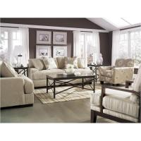 5920038 Ashley Furniture Pia - Linen Living Room Sofa - Linen