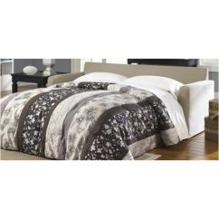 Addison Sofa Ashley Furniture Dimensions In Mm 7880039 Khaki Queen Sleeper Living Room