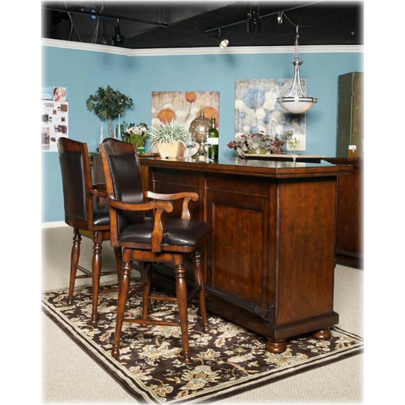 D69765t Ashley Furniture Porter Accent Bar