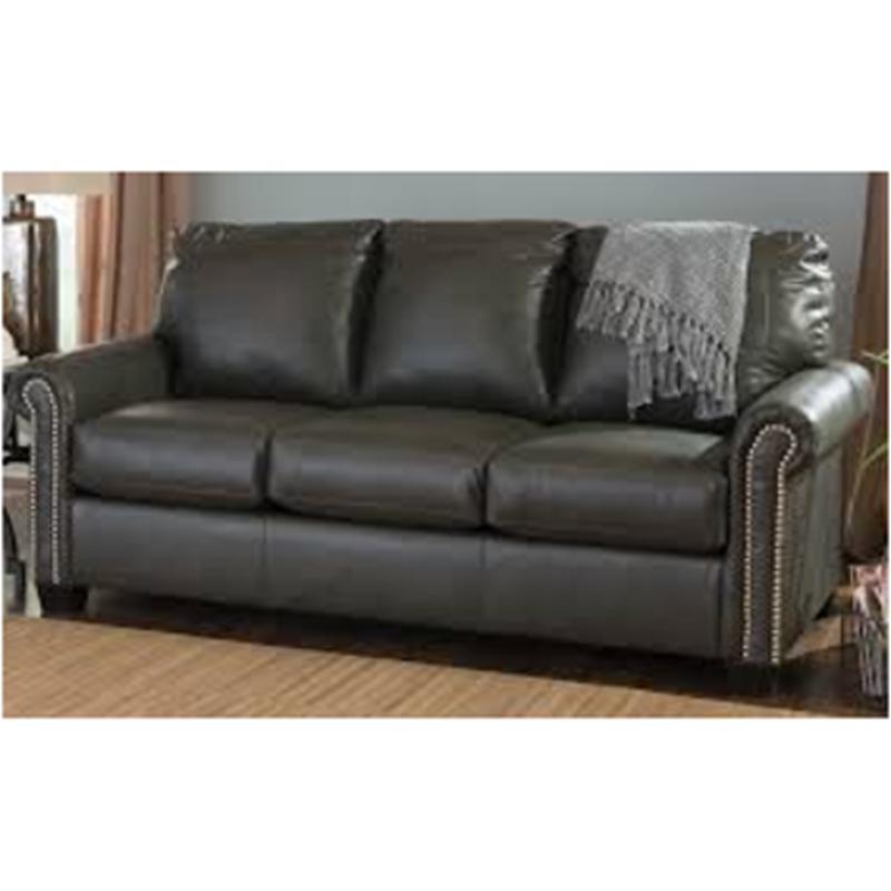 ashley furniture durablend sleeper sofa theater sectional 3800136 full lottie slate living room