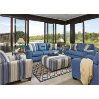 Ashley Furniture Blue Sofa Harahan Sofa Ashley Furniture ...