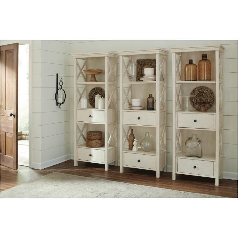 D64776 Ashley Furniture Bolanburg Dining Room Display Cabinet