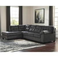 7050967 Ashley Furniture Accrington - Granite Raf Sofa