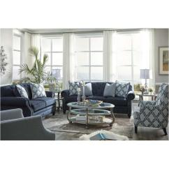 Ashley Living Room Elegant Benches For 7130438 Furniture Lavernia Sofa