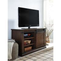 W562-28 Ashley Furniture Budmore Medium Tv Stand