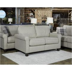 Living Room Loveseat Coastal Themed 3300235 Ashley Furniture Lingen