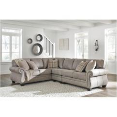 Armless Living Room Chairs Corner Shelving Units For 4870146 Ashley Furniture Olsberg Chair