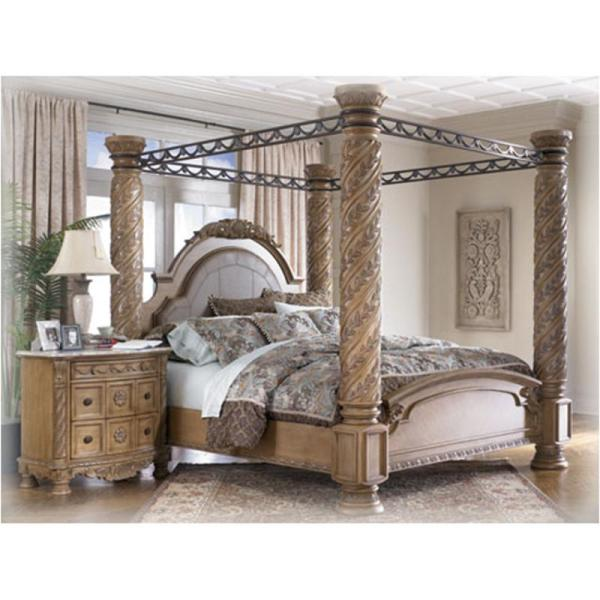 Surprising Bristol Canopy Bedroom Sets Ashley Furniture Discontinued Home Interior And Landscaping Palasignezvosmurscom