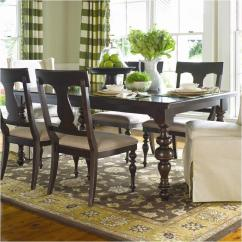 Paula Deen Living Room Furniture Collection Neutral Wall Colors For 932653 Universal Paulas Table Tobacco Home Dining