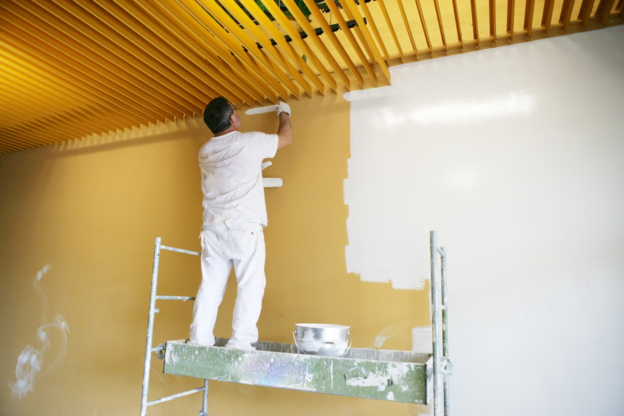 Can You Use Exterior Paint Indoors The Definitive Answer