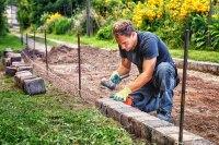 Cheap Gravel Driveway Edging Ideas To Make An Impact