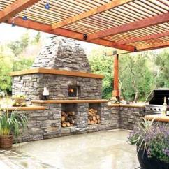 How To Make An Outdoor Kitchen Modern Lights Plans Clever Ways Design Your Many People Have Us Believe That Do Is Difficult I Disagree Totally Let S See Why