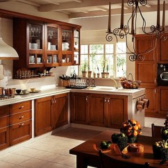 Kitchen Design Pictures Black Granite Sink Rustic Charmingly Simple Yet Beautiful With Rich Colours Earthy Textures And Natural Finishes Like Copper
