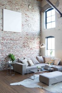 19 Stunning Interior Brick Wall Ideas | Decorate With ...