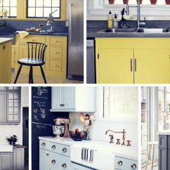 Kitchen Cabinets Color Sinks For Kitchens 20 Gorgeous Cabinet Ideas Every Type Of Homelovr