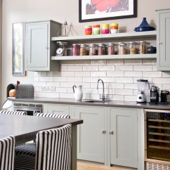 Shelves For Kitchen Quartz Top Table 19 Gorgeous Open Shelving That Will Inspire You Homelovr
