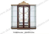 Glass cabinet antique cabinet china cabinet modern cabinet ...