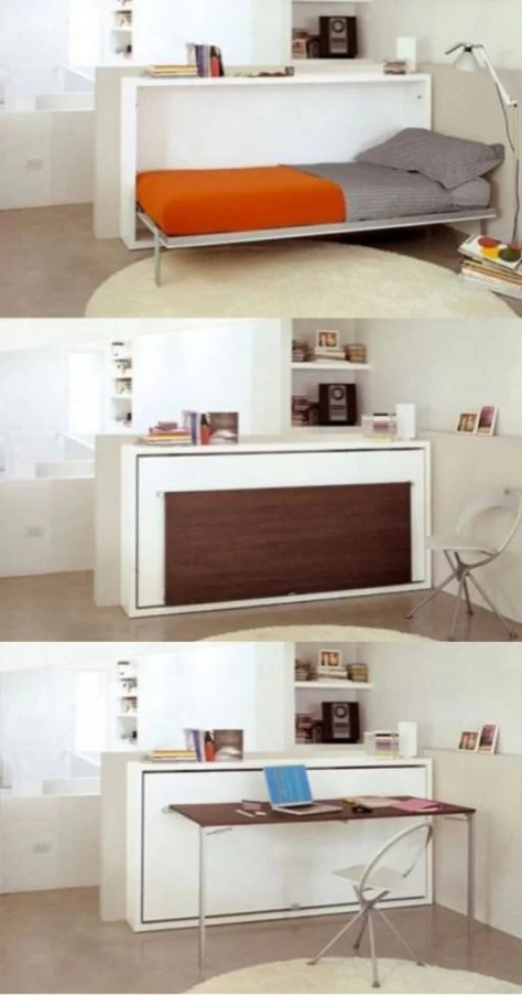 Homelysmart 15 Modern Space Saving Furniture You Need To See Homelysmart