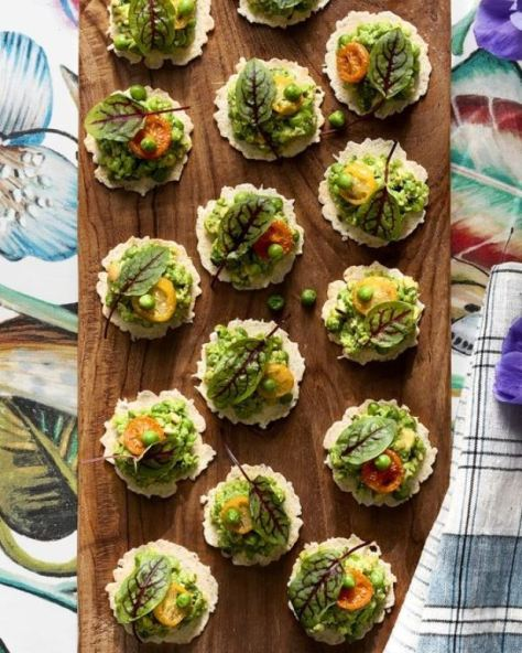 30 Easy Christmas Appetizers Finger Foods