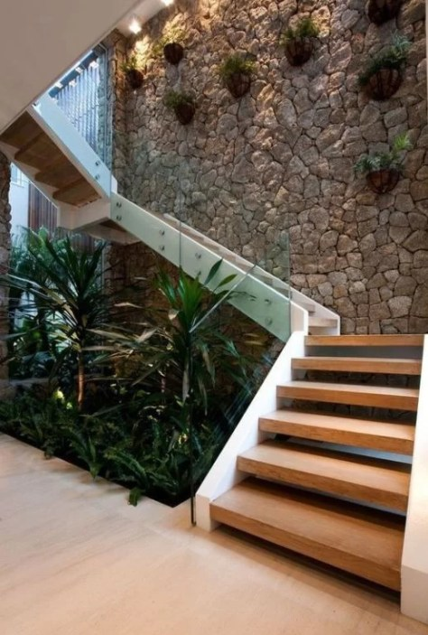 Homelysmart 30 Outstanding Ideas To Use The Under Stairs Space Homelysmart