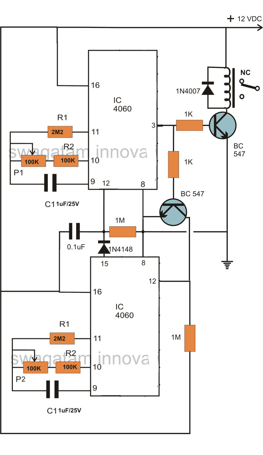 Homemade Incubators For Wiring Diagrams Line Voltage