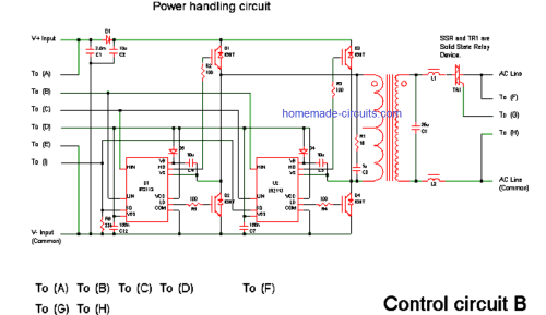small resolution of inverter control for gti