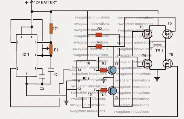 resistor in circuit