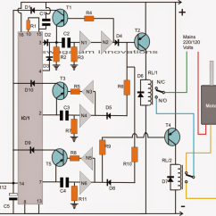3 Phase Electric Motor Wiring Diagram 2008 Chevrolet Silverado Stereo Washing Machine Agitator Timer