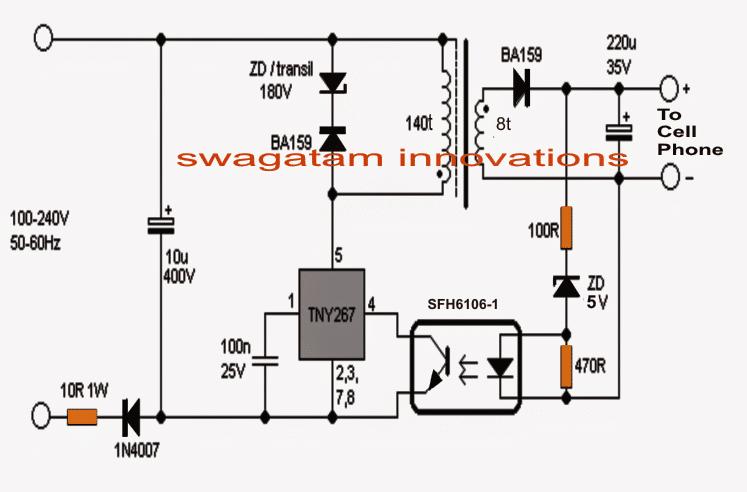 led driver circuit design pdf