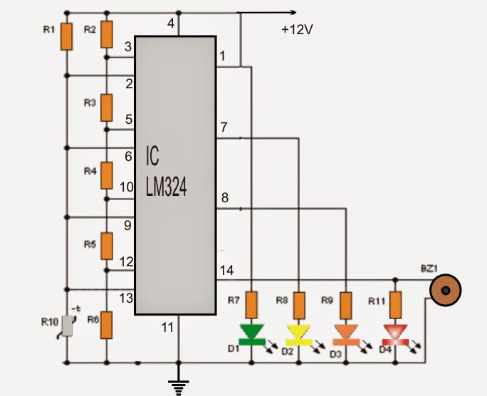 Arduino 4 - Auto Electrical Wiring Diagram