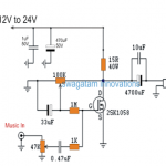How to Make a Hi-Fi 100 Watt Amplifier Circuit Using