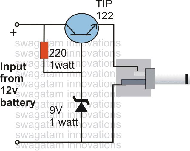 Emitter-Follower Transistor Application Circuits