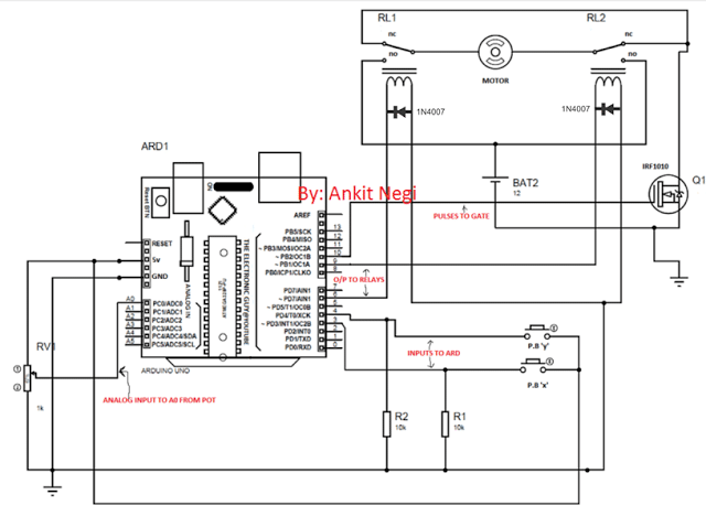 basic electrical control circuits screenshot