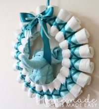 Easy Homemade Baby Gifts to Make - Ideas, Tutorials, and ...