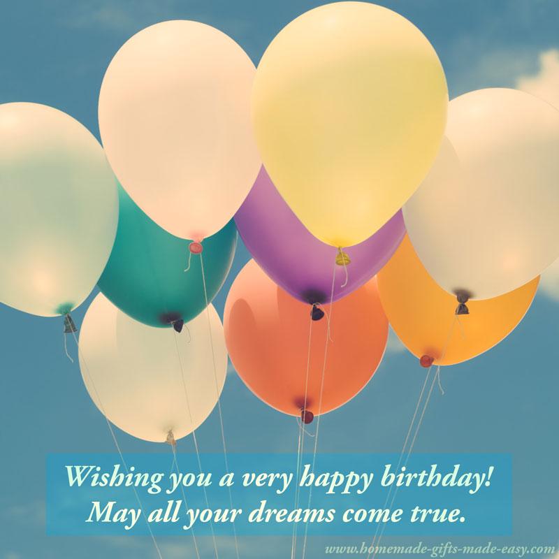 happy birthday quotes wishes