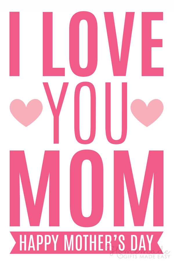 101 Mothers Day Sayings For Wishing Your Mom A Happy