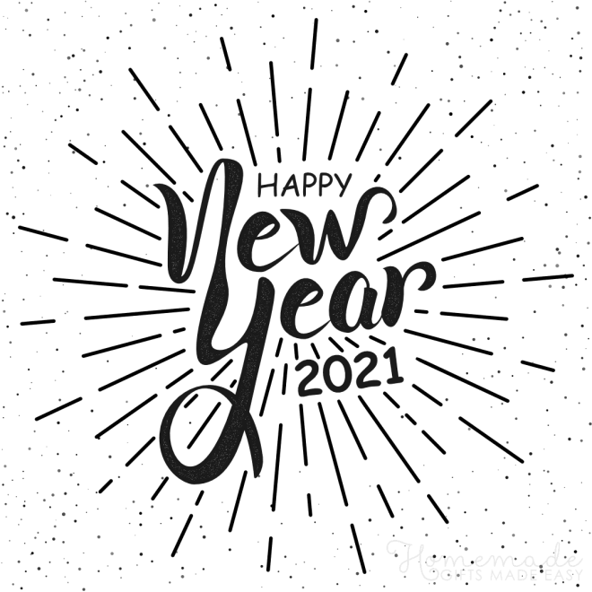 New Year Wishes and Quotes 2021