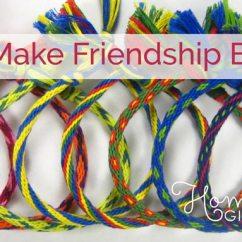 Diagram Origami Bracelet How To Rig Outriggers Make Friendship Bracelets In 7 Easy Steps