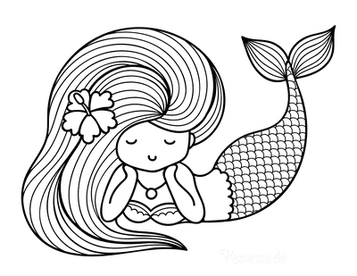 pics Free Mermaid Coloring Pages 57 mermaid coloring pages free