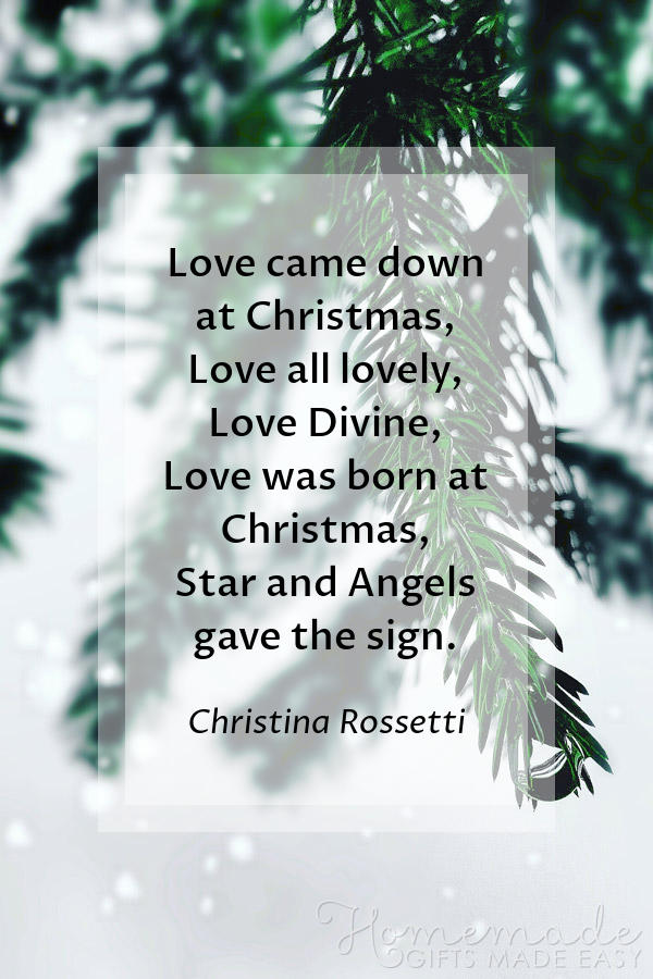 100 best christmas quotes