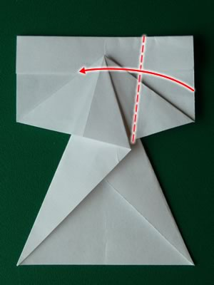 Money Origami Dress Folding Instructions With Photos Amp Video