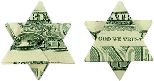 5 Ways Fold Dollar Bill