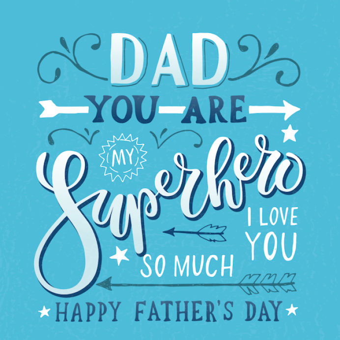 109 Best Happy Father's Day Wishes & Quotes 2020