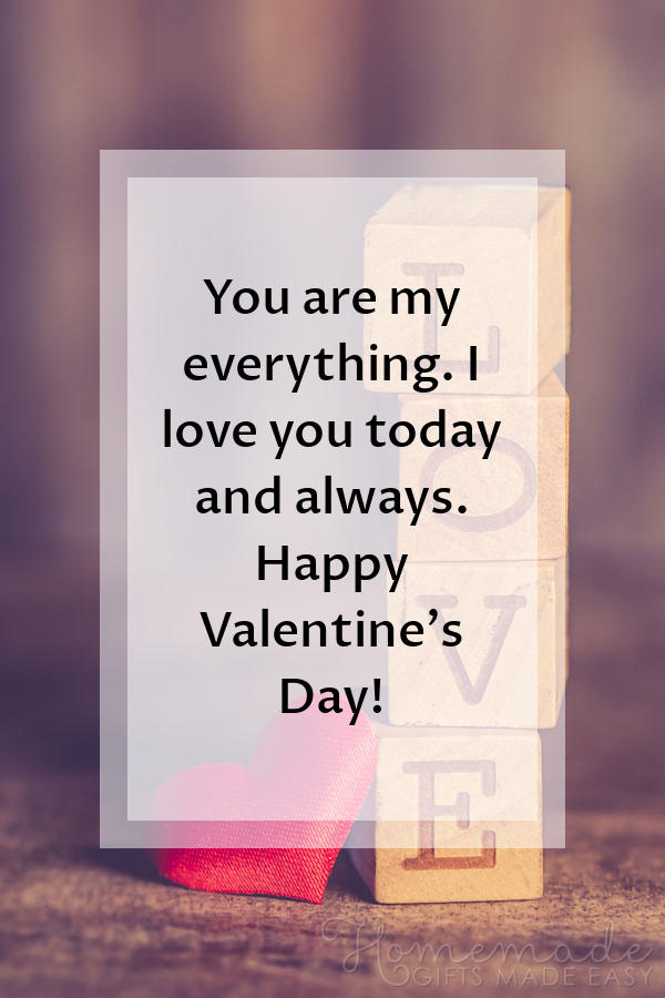 25 Best Valentine Card Sayings Amp Messages