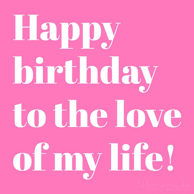 100 sweet birthday wishes