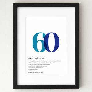60th birthday quotes and