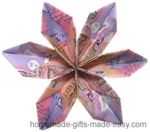origami flower diagram in english msd btm install instructions for money flowers
