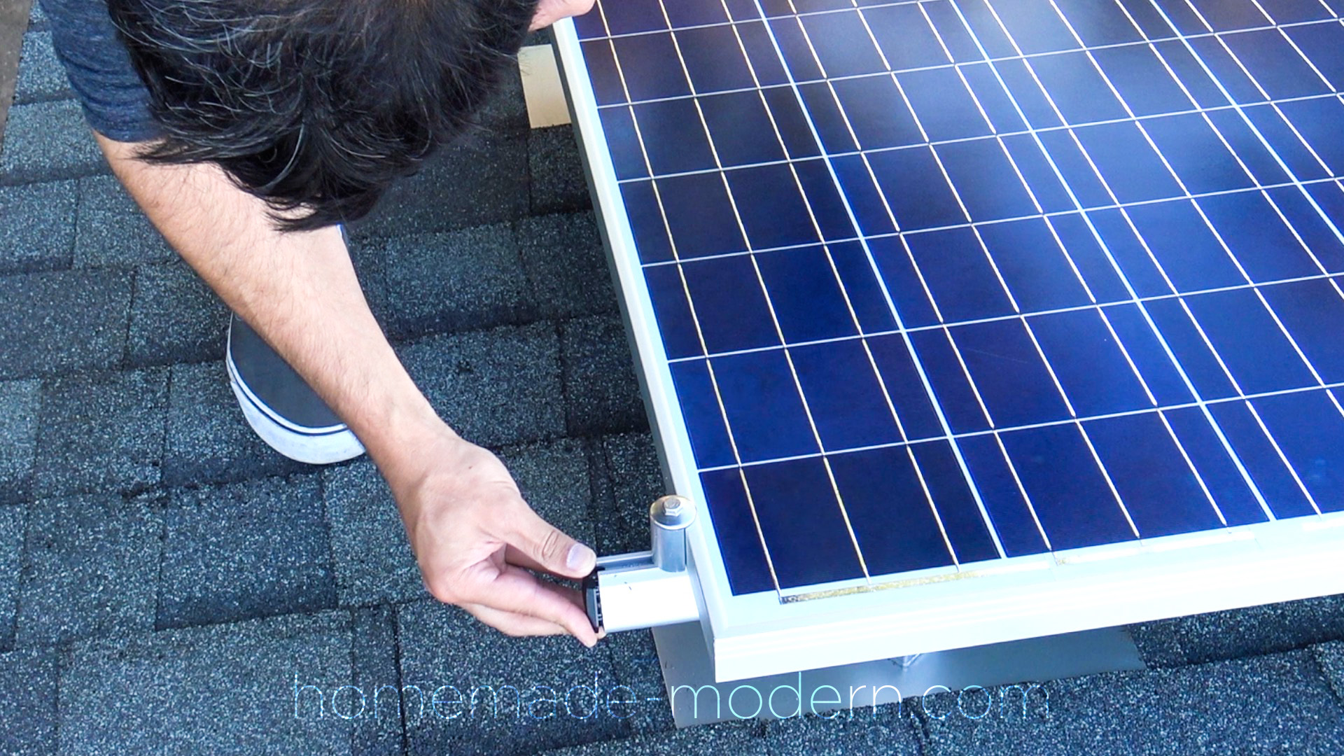 hight resolution of this off the grid solar powered workshop was made by retrofitting a prefabricated shed homemade modern