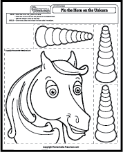 Art Worksheets Animals